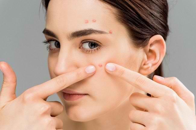 kulit wajah